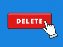 Improve Your Internet Privacy: Delete Your Social Media Accounts