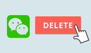 How To Delete Your WeChat Account | Golden Frog