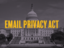 Email Privacy Act 2017