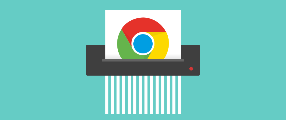 Learn how to easily delete your Chrome history.