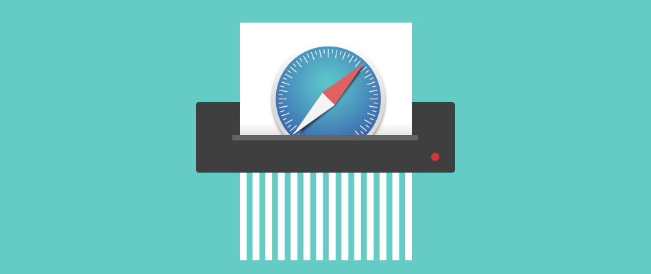 Learn how to easily clear your Safari history and protect your Internet privacy.