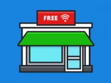 The dangers of public wi-fi.
