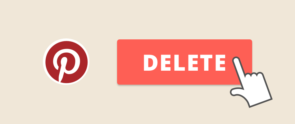 Learn how to delete your Pinterest account in 5 easy steps.