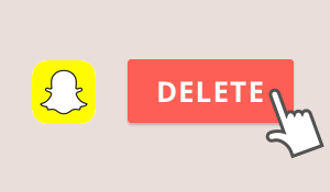 Learn how to delete your Snapchat account to improve the quality of your Internet experience and keep your privacy intact online.