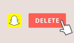 了解如何删除您的Snapchat帐户,以提高您的互联网体验质量,并保证您的在线隐私的完整性。
