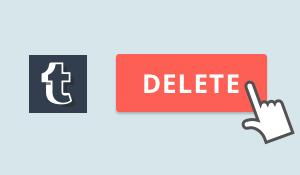 Descubre cómo borrar tu cuenta de Tumblr para mejorar la calidad de tu experiencia en Internet y mantener intacta tu privacidad online.