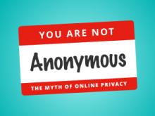 Golden Frog panel on online privacy SXSW 2017