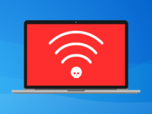 VyprVPN Connect on Untrusted Wi-Fi