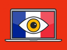 encryption under attack in france elections