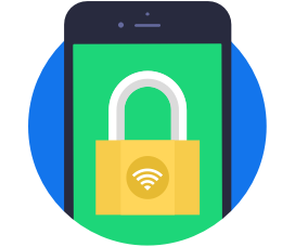 Use a VPN to protect your Internet privacy.