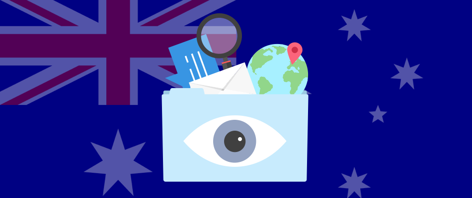 Use a VPN to defeat metadata retention laws in Australia