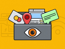 Find out what information is being collected about you through surveillance.