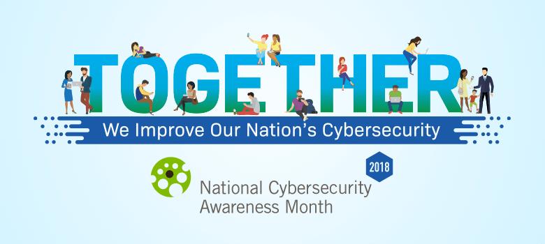 National Cybersecurity Awareness Security Awareness & Tips | VyprVPN