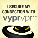 I secure my connection with VyprVPN